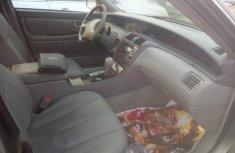 2004 Nigerian Used Toyota Avalon