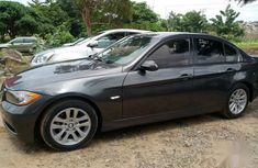 Neatly fForeign Used BMW 2006 model