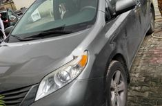 Sell well kept 2012 Toyota Sienna automatic at mileage 0