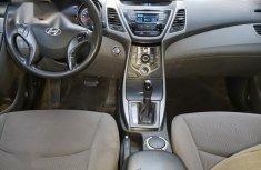 Very Neat 2014 Hyundai Elantra