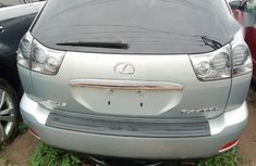 Foreign Used 2007 Lexus RX