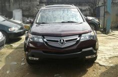 Need to sell high quality 2007 Acura MDX at mileage 92,000 in Lagos