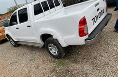 Sell 2014 Toyota Hilux pickup automatic in Abuja