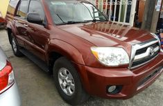 Sell well kept 2007 Toyota 4-Runner automatic at price ₦3,700,000