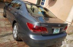 Nigerian Used 2005 Lexus ES 330