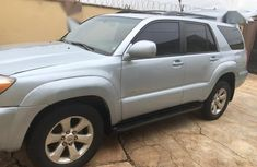 Used 2006 Toyota 4-Runner car automatic at attractive price in Ibadan