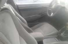 Honda Civic 2006 Model Registered and We'll Maintained Silver