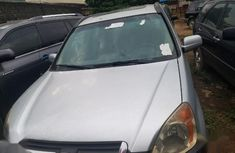 Sell high quality 2004 Honda CR-V automatic at price ₦1,450,000