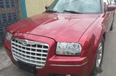 Foreign Used 2006 Chrysler 300C