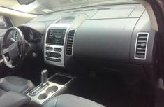 Foreign Used 2008 Ford Edge in Lagos