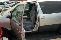Clean Foreign used Toyota Sienna 2003 Silver