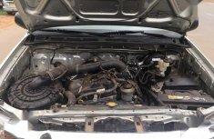 Neatly Used Nigerian used 2011 Toyota Hilux 2.7 VVT-i
