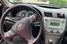 Clean Tokumbo Toyota Camry Sport 2009