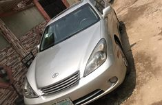 Neatly Used 2003 Lexus ES300 V6(Toks Standard/First Body And Accident Free)