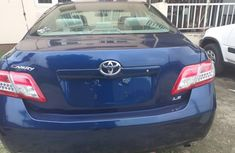 Tokunbo 2012 Toyota Corolla for sale