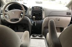 Tokunbo Lagos Cleared 2006 Toyota Sienna