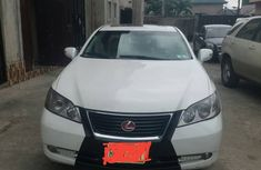 Neatly Used Lexus ES 350 2006 model