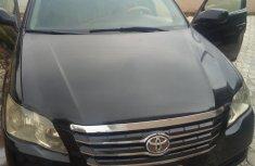 Nigerian Used 2007 Toyota Avalon