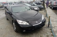 Neat Foreign used 2008 model Lexus ES350