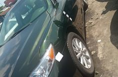 Tokunbo neat Toyota Camry 2010