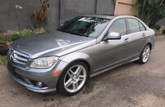 Sell 2008 Mercedes-Benz C300 sedan automatic at mileage 0