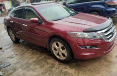 Very clean 2010 Honda Accord CrossTour for sale at price ₦4,500,000
