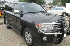 Sell 2014 Toyota Land Cruiser suv / crossover automatic at mileage 0