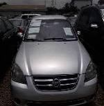 Used 2002 Nissan Altima automatic car at attractive price