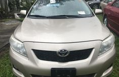 Best priced used 2008 Toyota Corolla automatic