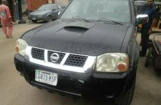 Best priced used 2004 Nissan Frontier manual