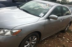 Grey 2008 Toyota Camry car automatic at attractive price in Abuja