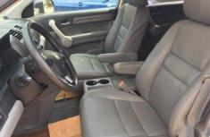 Foreign used Honda CR-V 2008 | Blue