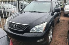 Used 2004 Lexus RX suv automatic for sale in Lagos