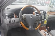 Foreign Used Lexus ES 330 2005 Model