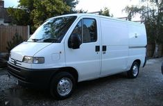 Cheap  Nigerian used 2006 Peugeot Boxer