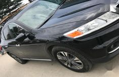 Clean Foreign used Honda Accord CrossTour 2014 Black