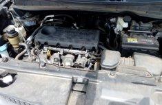 Super clean Nigerian used Hyundai ix35 2013 Black