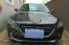 Extremely Clean Foreign used Peugeot 301
