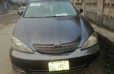 Clean Nigerian used 2003 Toyota Camry