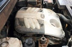 Clean Nigerian used Hyundai Santa Fe 2007 White