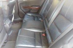 Very Clean Nigerian used Honda Accord CrossTour 2010 Gray