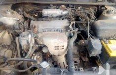 Neat Nigerian used Toyota Camry 1999 Gray