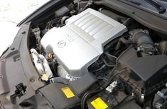 Very Clean Tokumbo Lexus ES 350 2013 Black