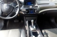 Super Clean Foreign used Honda Accord CrossTour 2013 Black