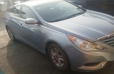 Super Clean Nigerian used Hyundai Sonata 2011