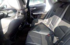 Very Neat Tokumbo Honda Accord CrossTour 2013 Black