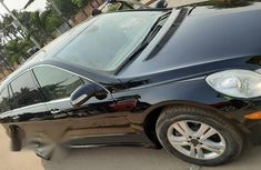 Neat Foreign used Mercedes-Benz R Class 2008 Black