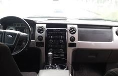 Foreign Used 2010 Ford F-150 car in Lagos