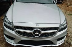 Very Clean Automatic Tokumbo Mercedes-Benz CLS 2015 Silver