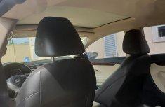 Clean Nigerian used Volkswagen Passat 2012 Gray